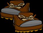 1 item hikboot