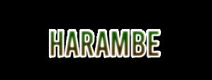 Harambe [INACTIVE/DEAD]
