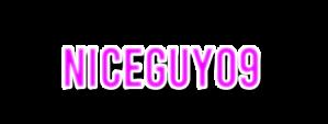 Niceguy09