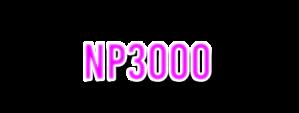 NP3000