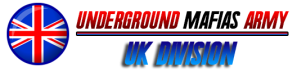 Underground Mafias Army - UK Division