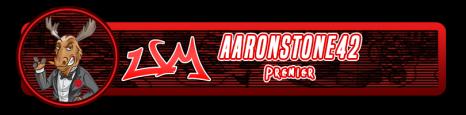 Aaronstone42, UM Premier
