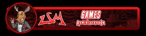 Games, UM Administrator