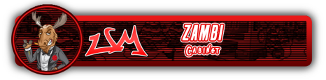 Zambi, UM Cabinet